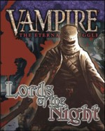 Vampire: The Eternal Struggle, Lords of the Night
