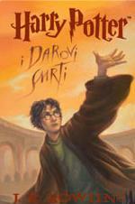 Harry Potter i Darovi Smrti uskoro u prodaji