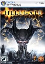 Izašao Hellgate London