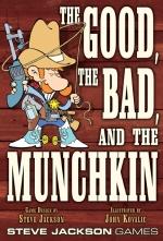 Izašao novi Munchkin