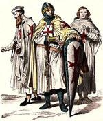 Vatikan će objaviti tajne dokumente o Templarima