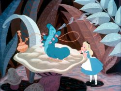 Alisa u Zemlji čudesa (Alice in Wonderland)