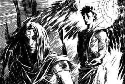 Vampire: The Masquerade – Legenda o Kainu