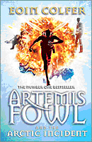 Eoin Colfer: Artemis Fowl – The Arctic Incident