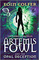 Eoin Colfer: Artemis Fowl – The Opal Deception