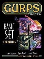 Uvod u GURPS