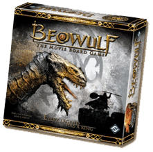 Beowulf The Movie Board Game