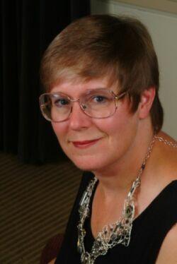 Lois McMaster Bujold intervju