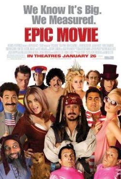 Veliki Film (Epic Movie)
