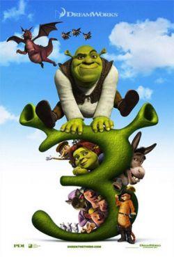Shrek III