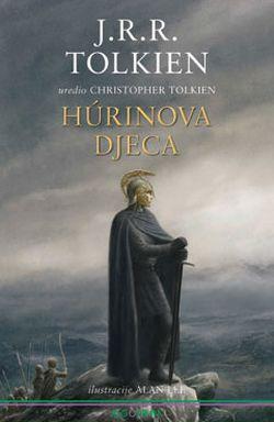 J. R.R. Tolkien: Hurinova djeca