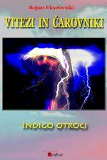 Bojan Ekselenski: Vitezovi i čarobnjaci – Indigo djeca
