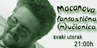 Macanova fantastična (m)učionica III