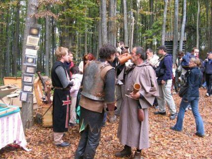 2. srednjovjekovni dani na Medvednici
