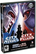 "City of Heroes/Villains Issue 12: ""Midnight Hour"""