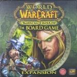 WoW board game ekspanzija