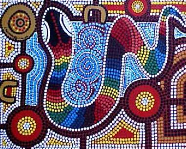 Aboridžinska mitologija III