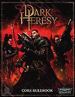 Warhammer 40,000 Roleplay: Dark Heresy novosti