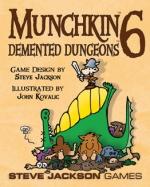 Najavljen Munchkin  6