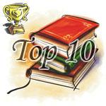 Top 10 fantasy i SF knjiga 2007.