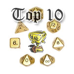 Top 10 board i card game naslova 2009.