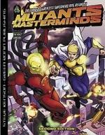 Mutants and Masterminds planovi za 2008.