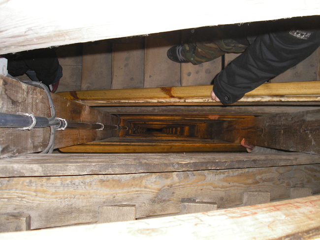 Wieliczka –  srednjovjekovni rudnik soli