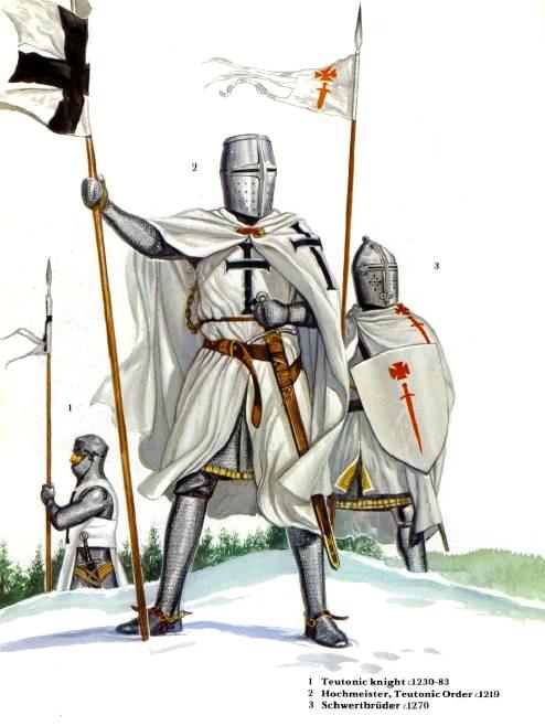 Teutonci