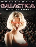 Battlestar Galactica: The Board Game novosti