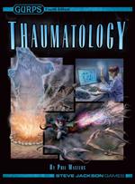 GURPS Thaumatology