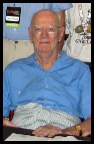 Preminuo je sir Arthur Charles Clarke