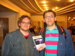 Intervju s Bojanom Ekselenskim, autorom Vitezova i čarobnjaka – Indigo djece