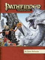 Najavljen Pathfinder RPG