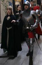 Završio je srednjovjekovni sajam u Šibeniku