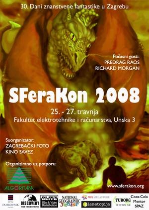 Izvještaj sa SFeraKona 2008