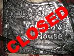 Tolkien's House se zatvara!