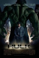 Nevjerojatni Hulk u kinima