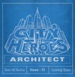 City of Heroes and Villains Issue 13: Architect