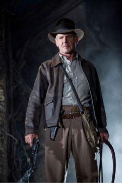 Indiana Jones i Kraljevstvo Kristalne Lubanje