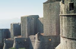 Dubrovačke zidine – 2. najljepša šetalica na svijetu