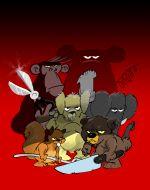 """Krušvar priča o """"Zvijerima"""""""