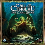 Call of Cthulhu LCG Core Set u prodaji