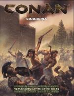 Conan RPG novosti