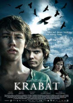 Krabat – Njemački fantasy