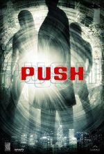 Push trailer