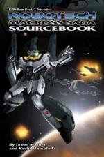 Robotech: Macross Saga sourcebook