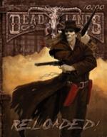 Deadlands board game