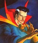 Doctor Strange na velikom platnu
