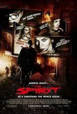 The Spirit trailer