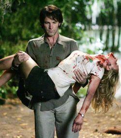 Okus krvi (True Blood)